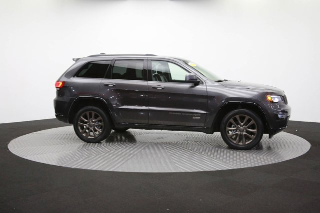 2016 Jeep Grand Cherokee for sale 124163 41