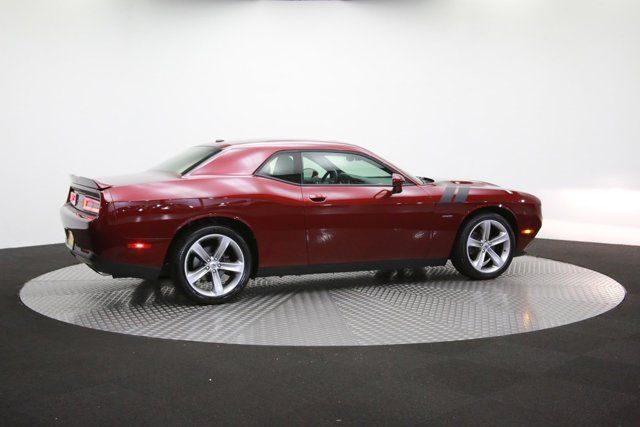 2018 Dodge Challenger for sale 124397 37