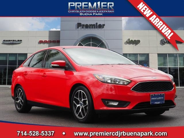 Used 2017 Ford Focus in , LA