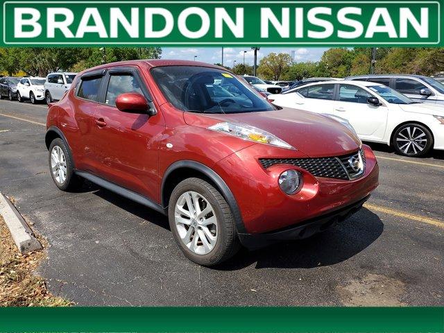 Used 2014 Nissan JUKE in Tampa, FL