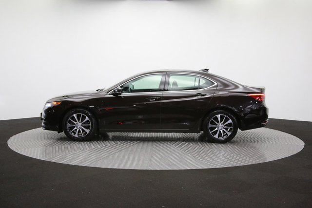 2017 Acura TLX for sale 123418 57