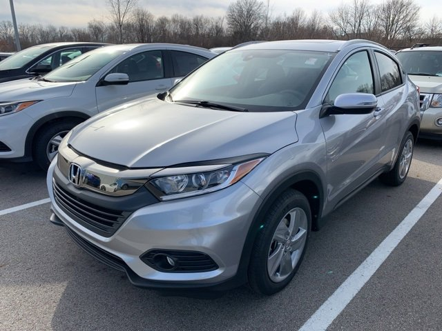 New 2020 Honda HR-V in Fishers, IN