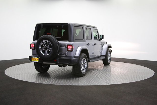2019 Jeep Wrangler Unlimited for sale 124234 34