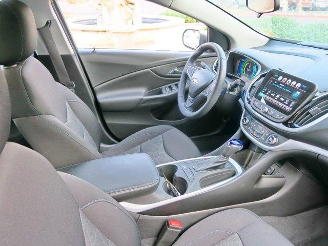 Used 2017 Chevrolet Volt 5dr HB LT
