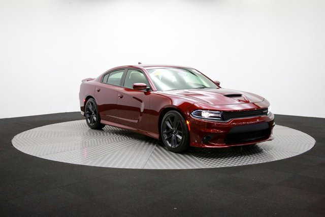 2019 Dodge Charger for sale 122650 45