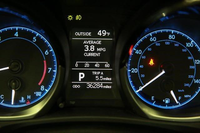 2016 Toyota Corolla for sale 122188 9