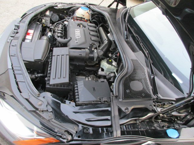 Photo 29 of this used 2010 Audi TT vehicle for sale in San Rafael, CA 94901