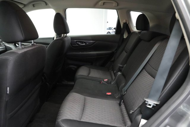 2017 Nissan Rogue for sale 125646 18
