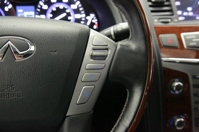 2018 INFINITI QX80 for sale 119593 16
