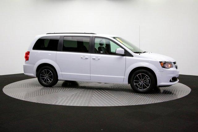 2018 Dodge Grand Caravan for sale 123617 42