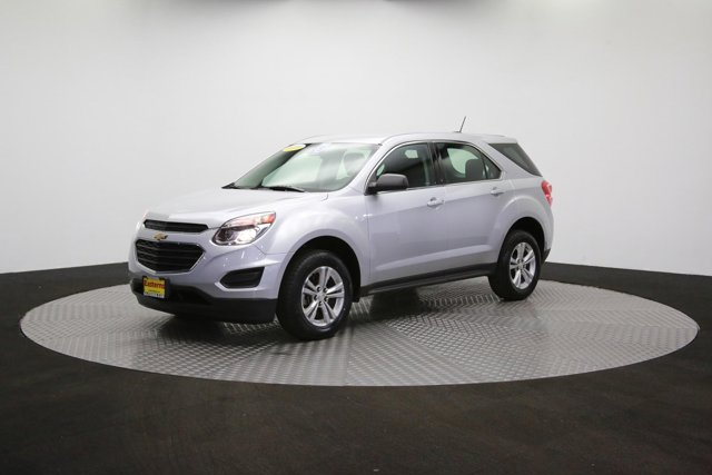 2017 Chevrolet Equinox for sale 123781 51