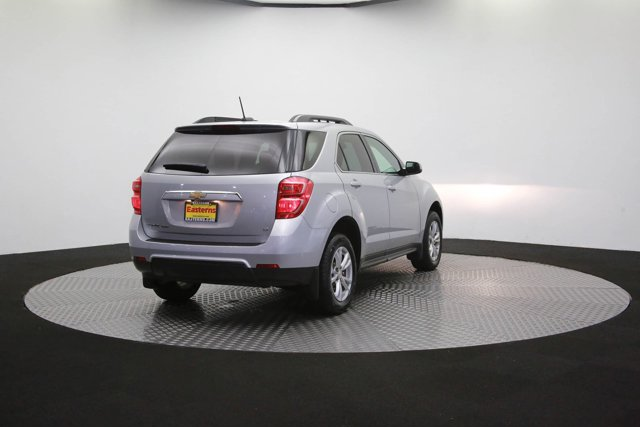 2017 Chevrolet Equinox for sale 125591 35