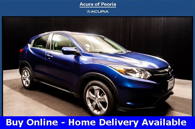 Used 2017 Honda HR-V in , AZ