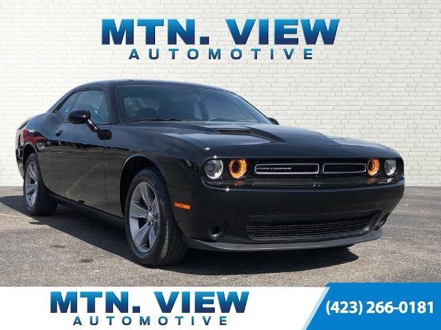Used 2019 Dodge Challenger in Chattanooga, TN