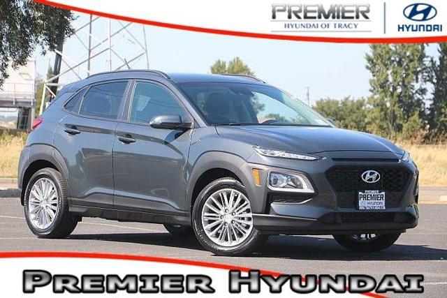 New 2019 Hyundai Kona in Tracy, CA