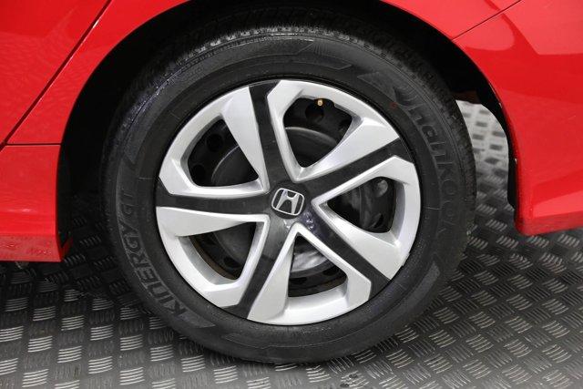 2016 Honda Civic for sale 124988 27