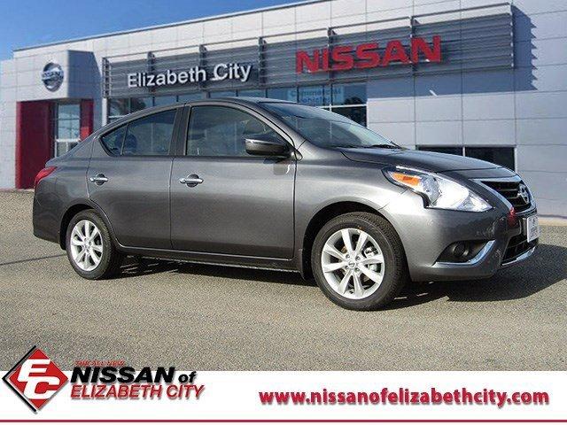 New 2017 Nissan Versa in  Elizabeth City, NC