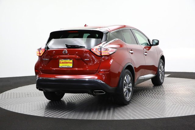2016 Nissan Murano for sale 124638 4