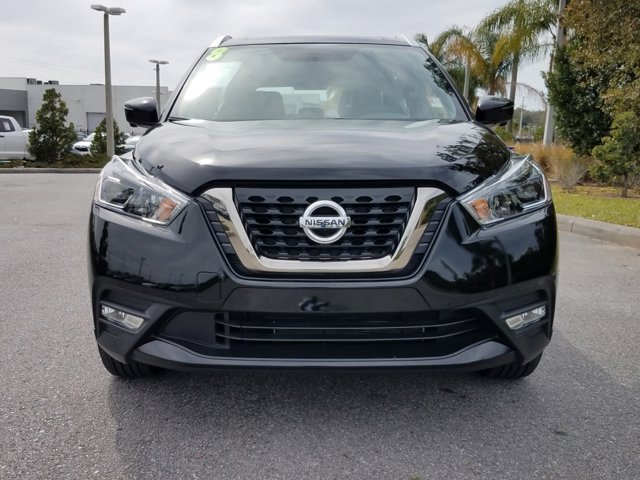 Used 2019 Nissan Kicks in Fort Worth, TX