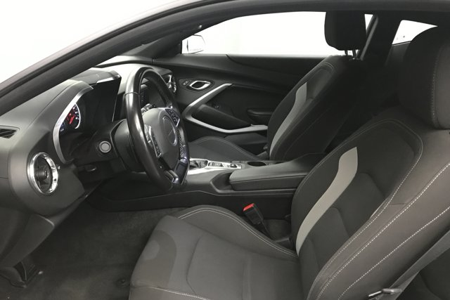 Used 2019 Chevrolet Camaro 1LT