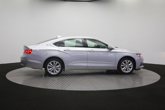 2018 Chevrolet Impala for sale 121804 40