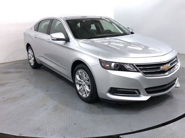 Used 2018 Chevrolet Impala in Indianapolis, IN