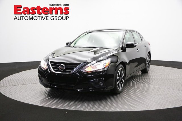 2018 Nissan Altima for sale 122304 0
