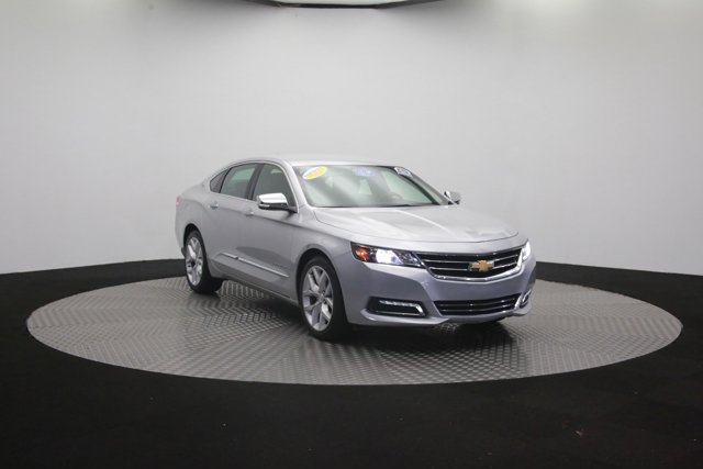 2018 Chevrolet Impala for sale 121701 43