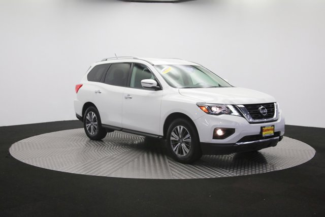2018 Nissan Pathfinder for sale 120765 58