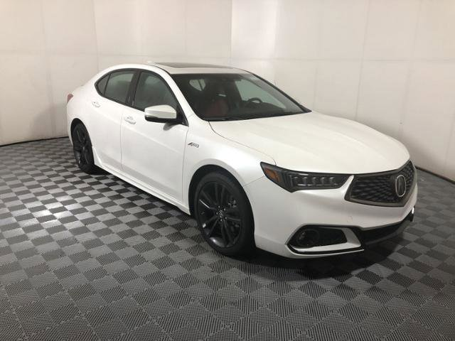 New 2020 Acura TLX in Indianapolis, IN