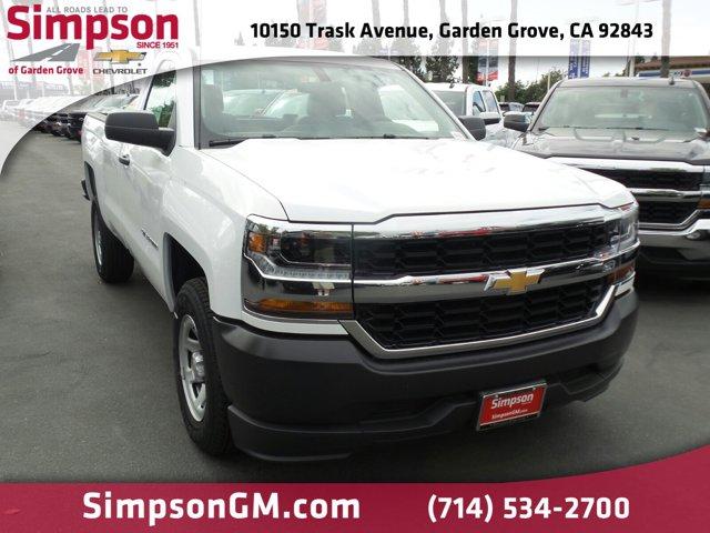 2017 Chevrolet Silverado 1500 For Sale Serving San Bernardino Riverside Orange County And Oxnard 1gcncneh0hz220366 Southern California Chevy