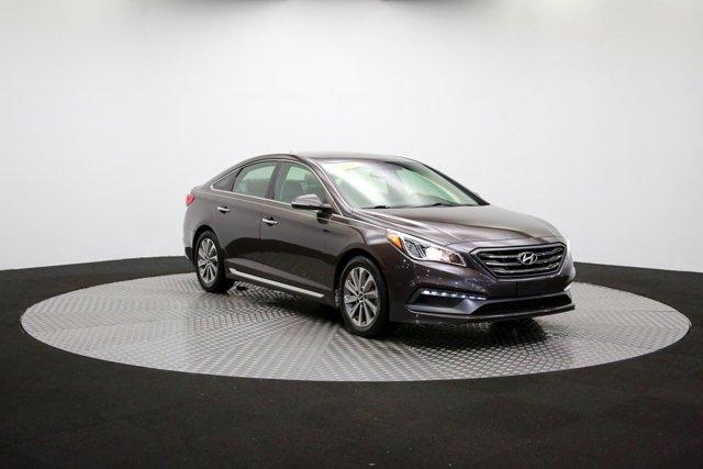 2017 Hyundai Sonata for sale 123989 44