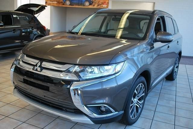 Used 2017 Mitsubishi Outlander in High Point, NC