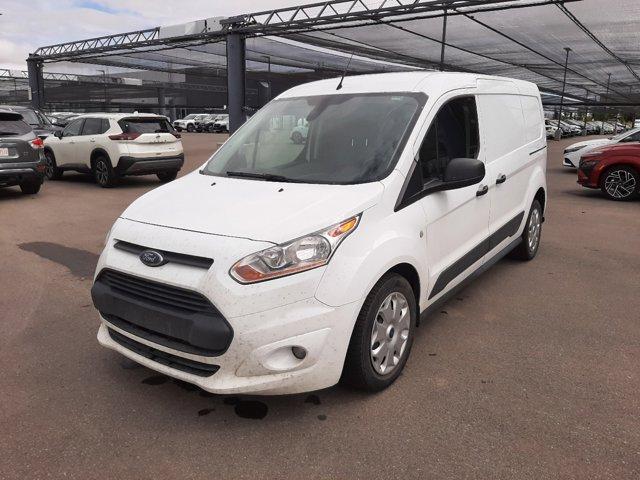 2018 Ford Transit Connect Van XLT | CARGO VAN | DUAL SLIDING DOORS | *GREAT DEAL* XLT w/Dual Sliding Doors Regular Unleaded I-4 2.5 L/152 [3]