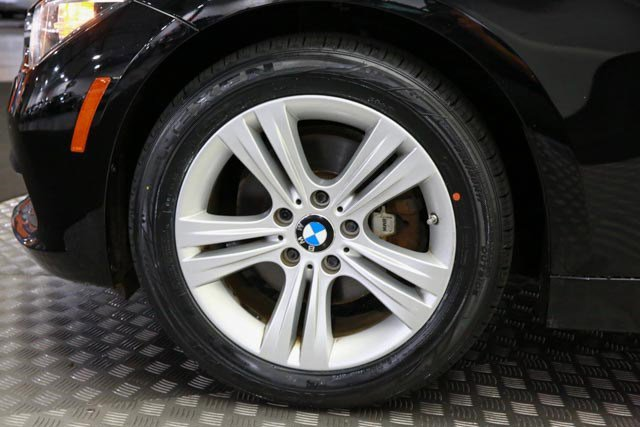 2016 BMW 3 Series for sale 122833 59