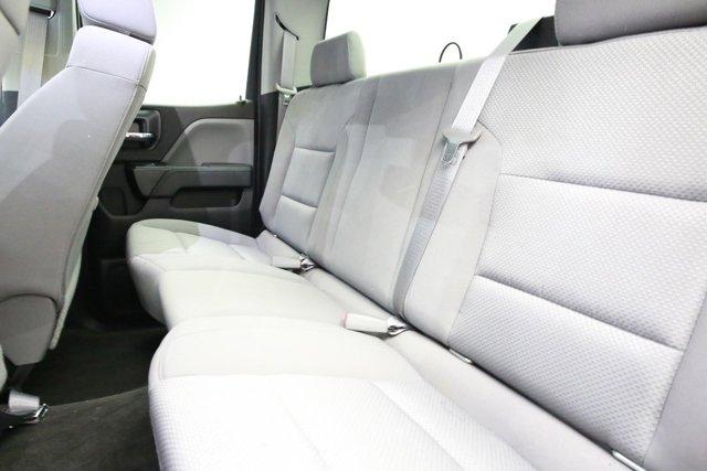 2016 Chevrolet Silverado 1500 for sale 118833 32