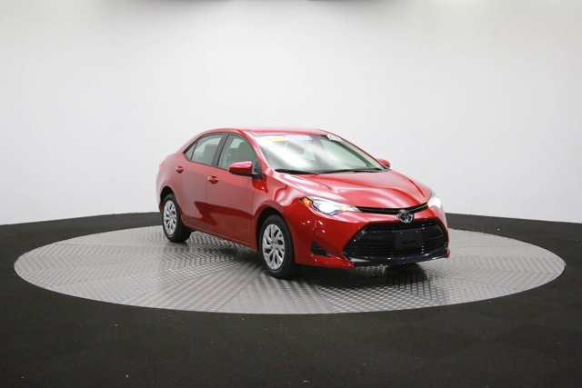 2017 Toyota Corolla for sale 124109 45
