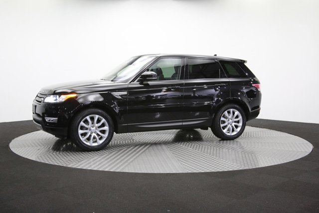 2016 Land Rover Range Rover Sport for sale 123365 55