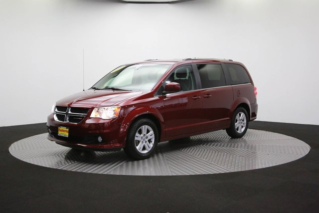 2018 Dodge Grand Caravan for sale 123251 50