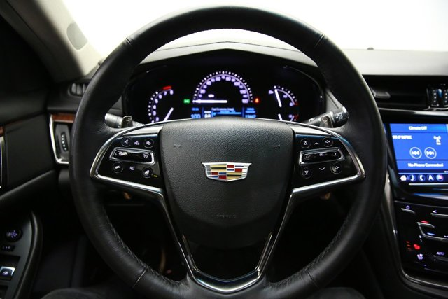 2019 Cadillac CTS for sale 123256 13