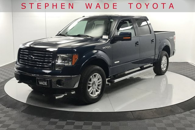 Used 2013 Ford F-150 in St. George, UT