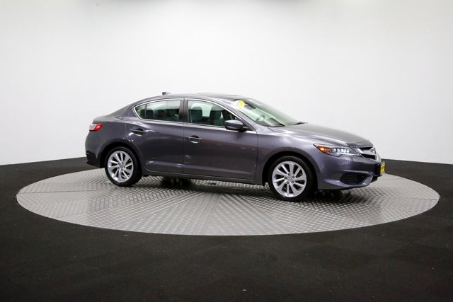 2017 Acura ILX for sale 122116 44