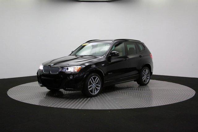 2017 BMW X3 for sale 125505 52