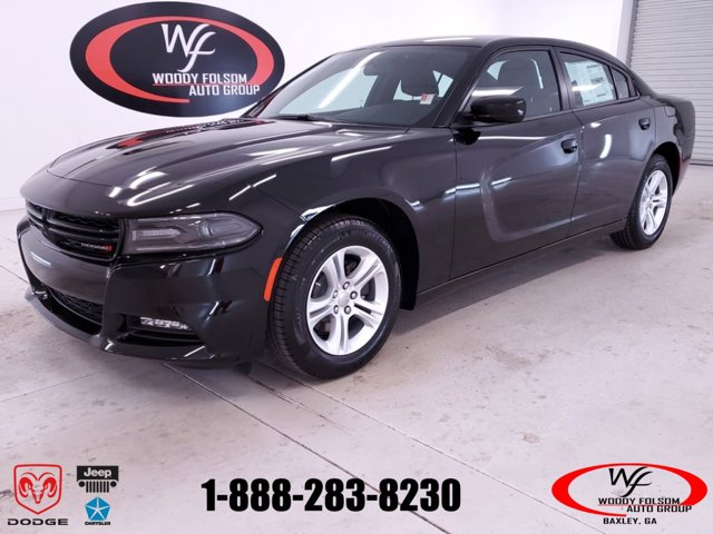 New 2019 Dodge Charger in Baxley, GA