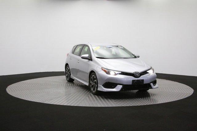 2017 Toyota Corolla iM for sale 123176 45