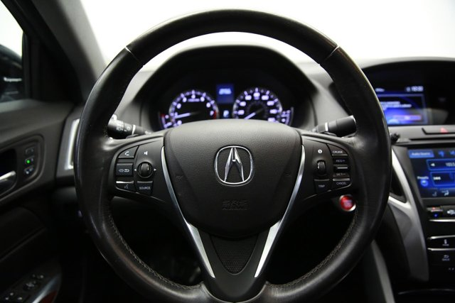2017 Acura TLX for sale 123815 9