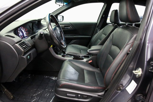 2017 Honda Accord Sedan for sale 123131 12