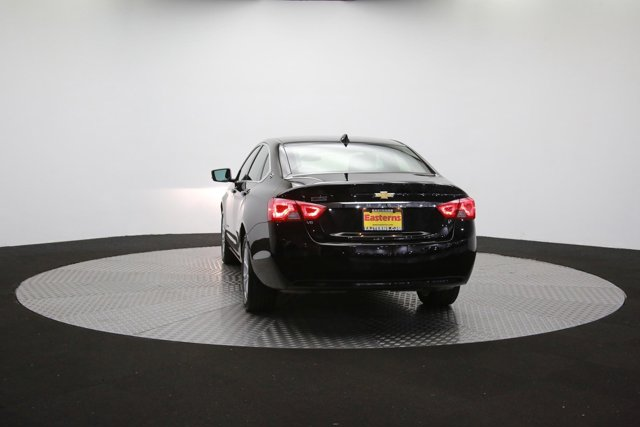 2019 Chevrolet Impala for sale 124314 60