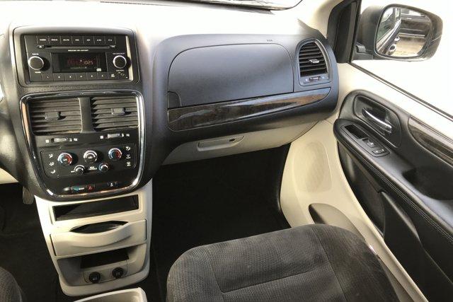 Used 2015 Dodge Grand Caravan 4dr Wgn SE