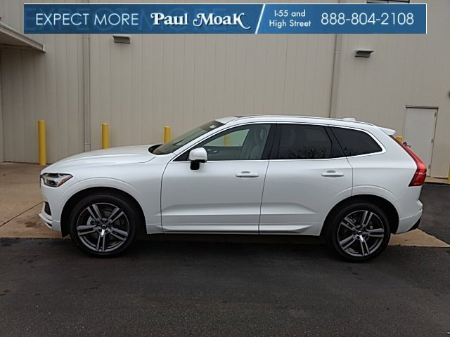 New 2020 Volvo XC60 in Jackson, MS